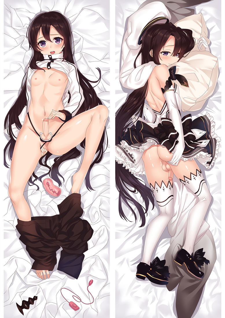 Kirito - Sword Art Online Dakimakura 3d pillow japanese anime pillowcase